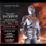 Michael Jackson - History - Past, Present And Future - Book I (CD1) '1995
