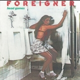 Foreigner - Head Games '1979