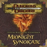 Midnight Syndicate - Dungeons & Dragons [OST] '2003