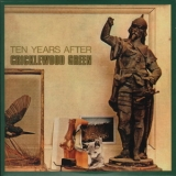 Ten Years After - Cricklewood Green (2014, 2897928530-2) '1970
