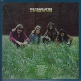 Ten Years After - A Space In Time (2014, 2897928530-4) '1971