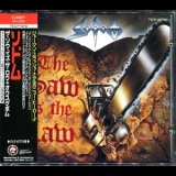 Sodom - The Saw Is the Law / Ausgebombt '1991
