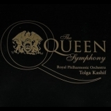 Royal Philharmonic Orchestra With Tolga Kashif - The  Queen Symphony '2002