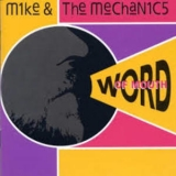 Mike & The Mechanics - Word Of Mouth (Japan) '1991