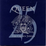 Queen - The Crown Jewels - A Day At The Races (8 CD box-set, 24-bit Remaster) (CD5) '1976