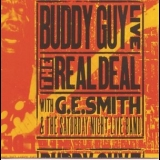 Buddy Guy - Live! The Real Deal '1996