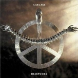 Carcass - Heartwork (Japan) '1993