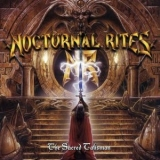 Nocturnal Rites - The Sacred Talisman [japan] '1999