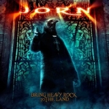 Jorn - Bring Heavy Rock To The Land '2012