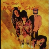 Alice In Chains - The Best Of Alice In Chains '2001