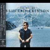 Bruce Dickinson - The Best Of Bruce Dickinson [vicp-61523] japan '2001