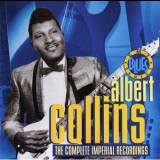 Albert Collins - The Complete Imperial Recordings '1991