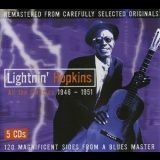 Lightnin' Hopkins - All The Classics 1946-1951 (5CD) '2003