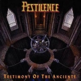 Pestilence - Testimony Of The Ancients      (RC Records [Europe, RC 9285-2]) '1991