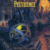 Pestilence - Mind Reflections     ( Roadrunner Records [Europe, RR 8996-2]) '1994