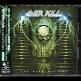Overkill - The Electric Age [cocb-60049] japan '2012