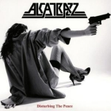 Alcatrazz - Disturbing The Peace (Reissue 2013, 2CD) '1985