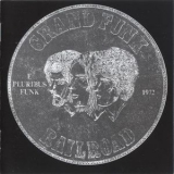 Grand Funk Railroad - E Pluribus Funk (2002 Remastered) '1971