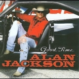 Alan Jackson - Good Time '2008