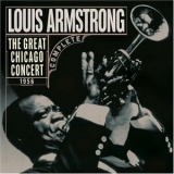 Louis Armstrong - The Great Chicago Concert (CD1) '1956