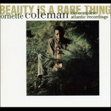 Ornette Coleman - Beauty Is A Rare Thing (CD5) '1993