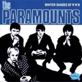 Paramounts (pre-Procol Harum) - Whiter Shades Of R'n'b 1963-1965  '1983