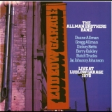 Allman Brothers Band, The - Live At Ludlow Garage 1970 (CD2) '1970