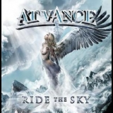 At Vance - Ride The Sky '2009