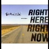 Fatboy Slim - Right Here Right Now [CDS] '1999