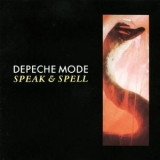 Depeche Mode - Speak & Spell '1981