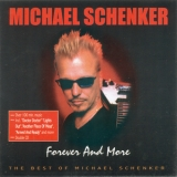 Michael Schenker - Forever And More - The Best Of Michael Schenker '2003
