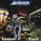 Scanner - Terminal Earth '1989