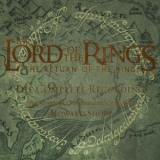 Howard Shore - The Lord Of The Rings - The Return Of The King (Complete Recordings) (CD1) '2007