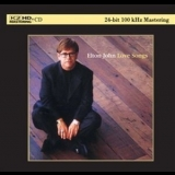 Elton John - Love Songs '1995