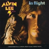 Alvin Lee - In Flight (CD2) '1974