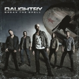 Daughtry - Break The Spell        (Japan Edition) '2012