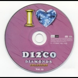 Various Artists - I Love Disco Diamonds Collection Vol. 13 '2002