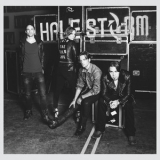 Halestorm - Into The Wild Life      (Japanese Edition) '2015