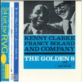 Kenny Clarke & Francy Boland - The Golden Eight '1961
