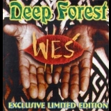 Deep Forest - Wes - Welenga '1996