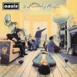 Oasis - Definitely Maybe (japan Minilp Cd Eicp-690) '1994