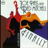Joe Pass With Red Mitchell - Finally - Live In Stockholm '1992
