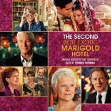 Thomas Newman - The Second Best Exotic Marigold Hotel '2015