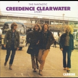 Creedence Clearwater Revival - The Fantastic Creedence Clearwater Story '1986