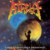 Atheist - Unquestionable Presence (2005 Remastered) '1991