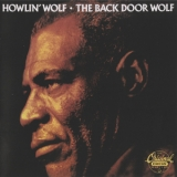 Howlin' Wolf - The Back Door Wolf '1973