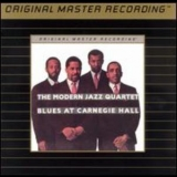 Modern Jazz Quartet, The - Blues At Carnegie Hall (mfsl Udcd 596) '1966