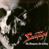Savatage - The Dungeons Are Calling [EP] (1994 Reissue) '1984
