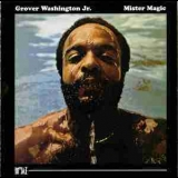 Grover Washington, Jr. - Mister Magic (Reissue) '1975