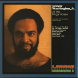 Grover Washington, Jr. - All The King's And Horses '1993